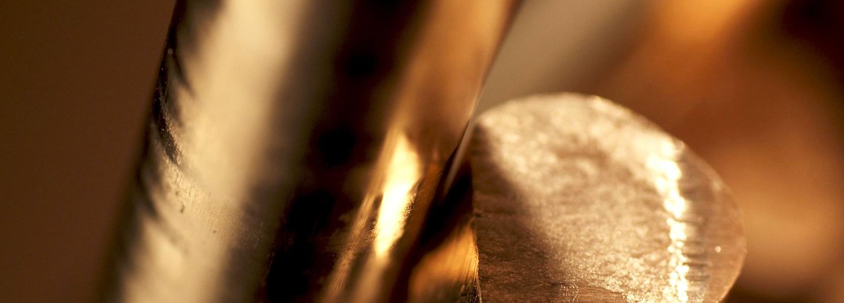 Gouden Rolex-horloges