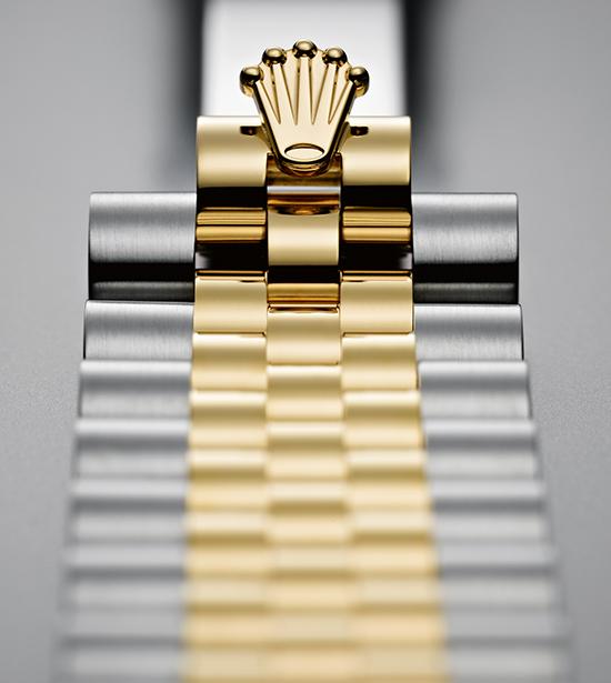 Rolex-collectie
